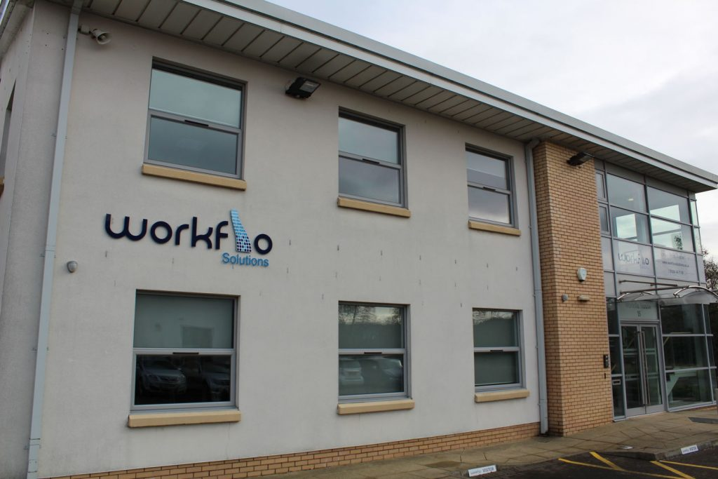Workflo Head Office