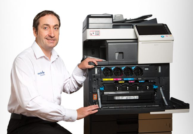 Never Run Out Of Supplies Again With Managed Print Services