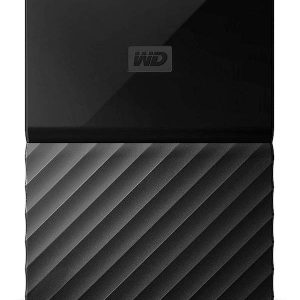 Western Digital My Passport 1 TB External Hard Drive