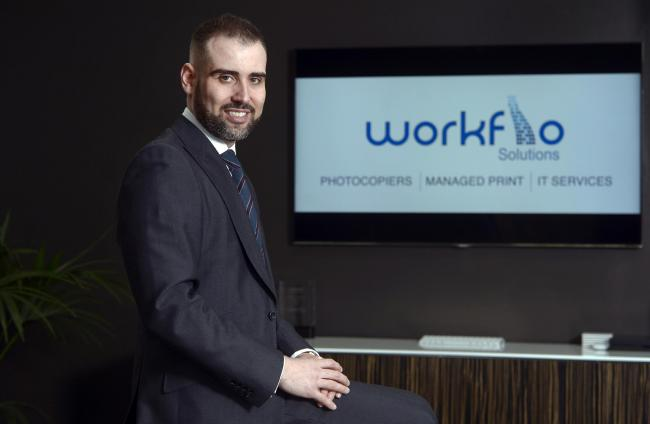Key Appointment As Business Boosts IT Services