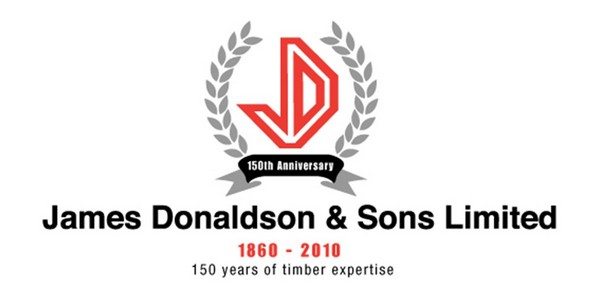 james donaldson and sons
