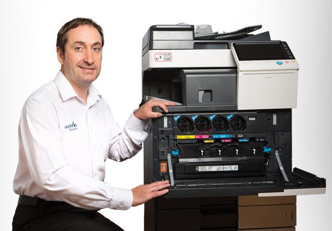 Printer Leasing Header