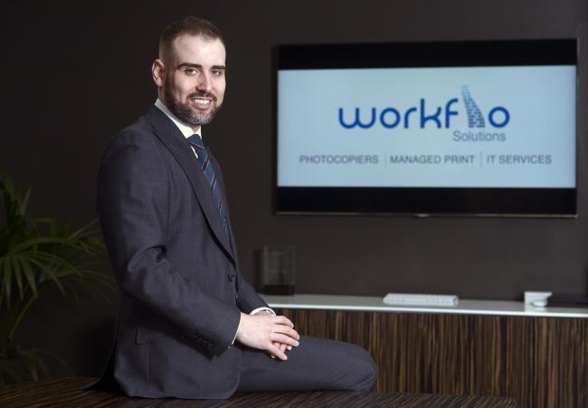 Michael Workflo