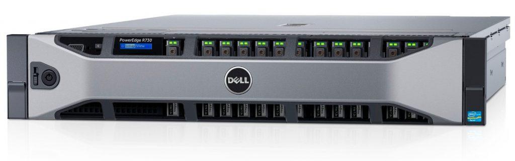 Dell-PowerEdge-R730-Rack-Server