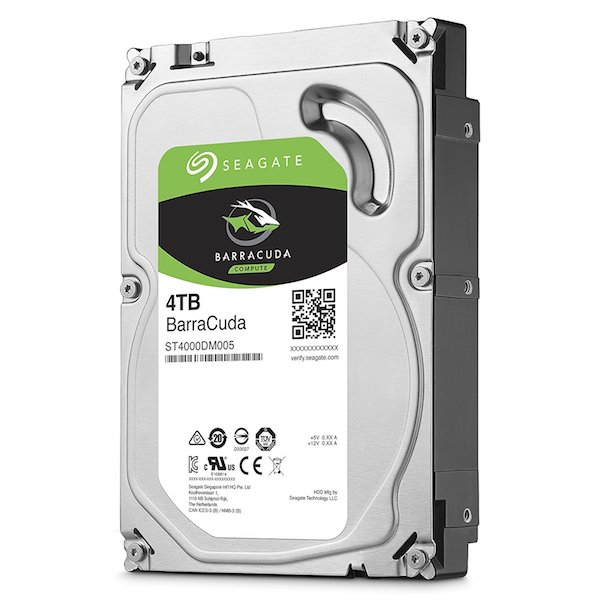 barracuda 4tb internal hard drive
