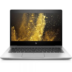 HP EliteBook 830 G5 I5 13.3″ FHD Laptop With 256GB SSD