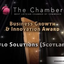 Workflo Solutions Celebrates Business Excellence Award Win
