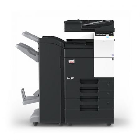 What Is A Managed Print Service?