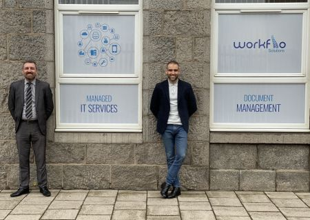 Workflo Solutions Growth Accelerates With New Aberdeen Office