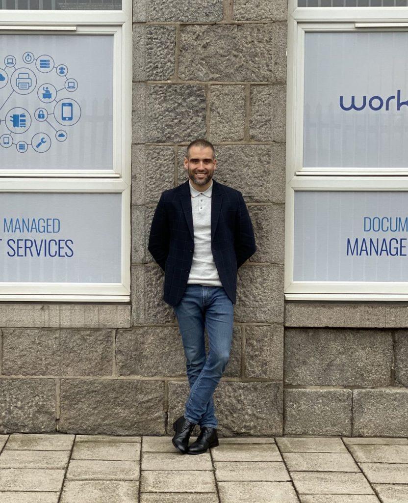 Aberdeen office