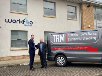 Workflo Solutions Acquires TRM Document And Records Management