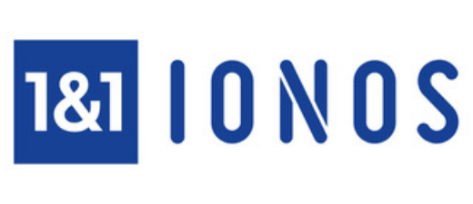 1And1-Ionos-Logo-Logo