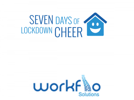 Seven Days Of Lockdown Cheer Brings Gift Wrapped Smile To Some Of West Lothian's Most Vulnerable Families.