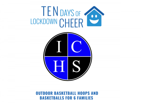 Ten Days Of Lockdown Cheer- Day 7
