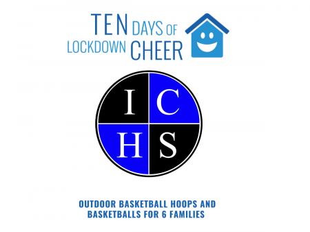Ten Days Of Lockdown Cheer- Day 7