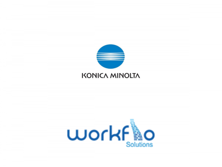 We've Struck A Strategic Alliance With Konica Minolta
