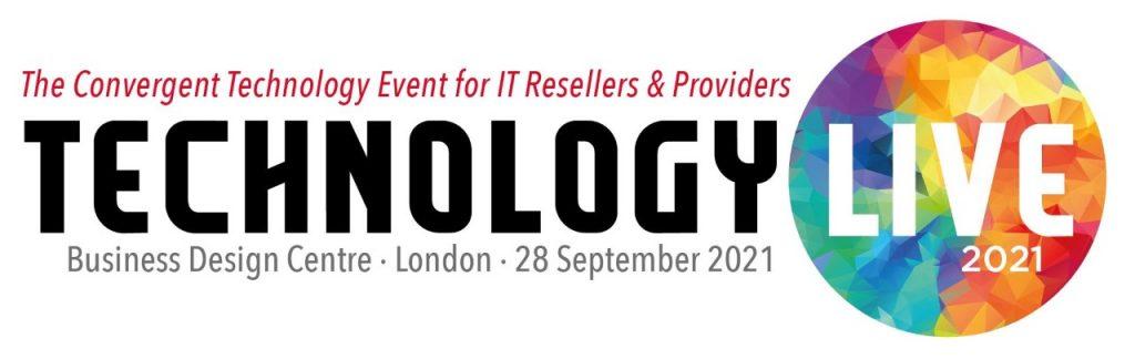 technology live 2021 logo